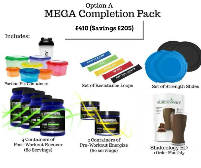 Basic Challenge Pack-3