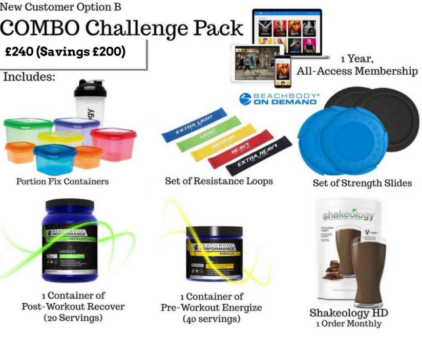 Basic Challenge Pack-7